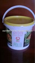 Dehydrated Chicken Flavor Broth Powder