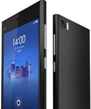 Xiaomi Mi3 64 Gb Black 5-inch 1080p FullHD 1920x1080 441PPI Qualcomm Snapdragon 800 2.3GHz 13Mp 3050mAh Android 4.3/MIUI V5