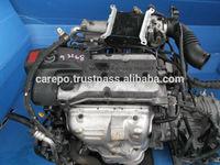 SECOND-HAND ENGINE ZL (HIGH-QUALITY USED CAR ENGINE) FOR AZDA FAMILIA, FAMILIA S WAGON,