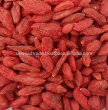 2014 Organic Goji Berries
