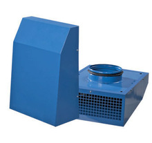 Exhaust centrifugal fan VENTS VCN series