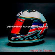 Wide variety of water repellent coating visor helmet made in Japan
