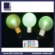 Newest CV-0509 LED light ball lamp for Christmas decorating