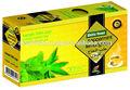 gmp pimenta hortelã e capim limão chá 20 sacos de chá de ervas naturais da saúde chá sacos