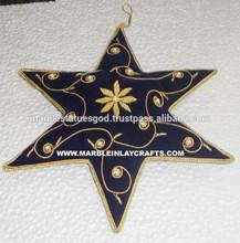Tree Big Star Christmas Decoration