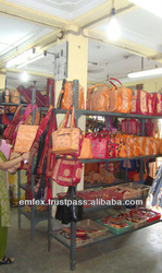 Genuine Leather Bags, Purses, Wallets Manufacturer Exporter