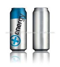 เครื่องดื่มให้พลังงานสำหรับขายเดิมวัวแดง/สีฟ้า