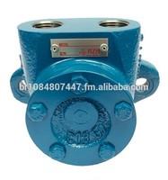 """Small Internal Gear Pump - 1/2"""" Ports"""