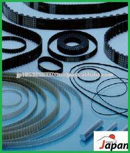 High power transmission belt by using Timing Belt making machine