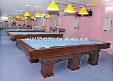 SUPER PROFESSIONAL FRANCE BILIARD TABLE HP12