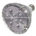 Ahorro de energía del alto brillo 9 W LED PAR puede