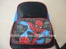 600D children school bag,600D backpack for kid