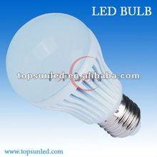 2012 New Season Made in China E27 bulb LED