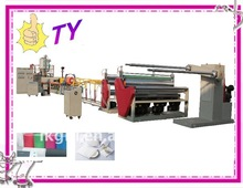 2012 New Design Plastic PE Foam Sheet Extruder/ Plastic Extrusion Machine (TYEPE-170)