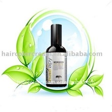 Brazilian Keratin Hair Softening Oils