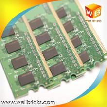 Taiwan best price wholesale motherboard 800mhz desktop ddr2 ram 4gb
