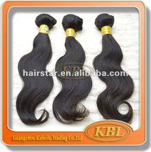 Peruvian Virgin Remy Hair Weaving High Quality