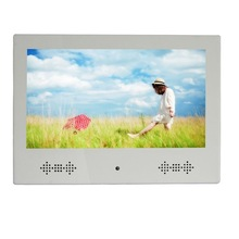 7 Inch Small LCD Video Player for Mall Advertising