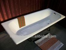 construction project bathtub