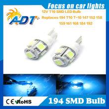 T10(194)SMD-5 Auto lighting