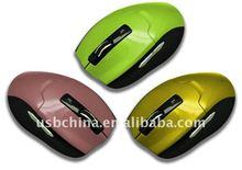 hottest 2.4G rapoo wireless mouse unique model!! unique supplier!!