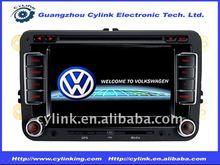 """7"""" Car DVD Player GPS Navigation for VolksWagen Magotan + Free Newest GPS Map"""