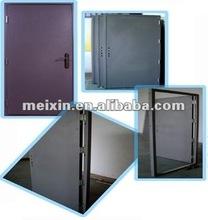 Light Commercial Security Door Series