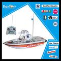 melhor 6 funções plástico rc cascos de barco