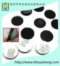 Home nylon adhesive velcro dots