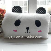 Plush Hand Warmer Pillow Panda Cushion