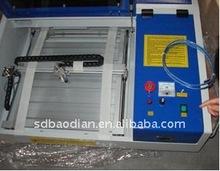 Mini desktop laser engraver BD40