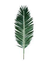artificial coconut tree leaf