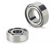 HIGH QUALITY WZA deep groove ball bearings 62212