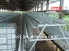 Innaer chicken layer battery cage factory(ISO9001:2000 )