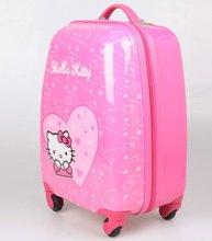 children luggage kids trolley case boys girls suitcase