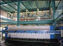 Wanda sell 1Ton/day mini castor oil plant,edible oil plant