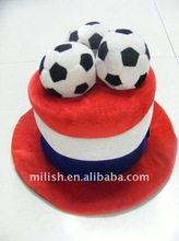 party Netherlands soccer football fans hat MH-0447