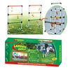 Ladder Golf Toss Same Set Ladder ball double shelf
