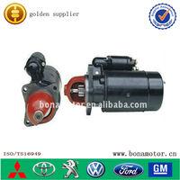 CASE 443115144702 MERCEDES starter motor