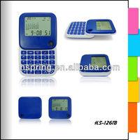sliding calendar calculator