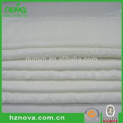 100% cotton beauty towel salon