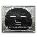 black colágeno máscara facial de lama quente de vendas