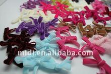 Promotion underwear floriation lingerie ribbon bow
