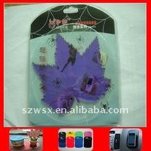 Hot!!Car Grip Pad Non Slip Sticky Mat Anti Slide Dash Cell Phone purple