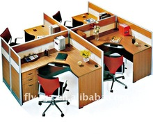 cubicle office/office partitions/ofice workstation