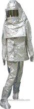 fire-entry suit