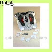 Lowest price reflexology foot massager, heating foot massager