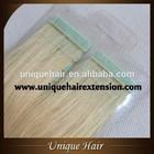 40pieces/set Brazilian seamless tape hair extension