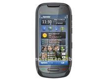 original WIFI GPS Mobile Phone C7-00