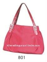 Mature lady bag